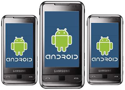 Ponsel android kelas menengah yang mengagumkan