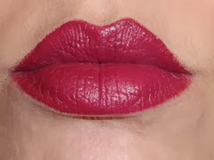 SEPHORA   PANTONE UNIVERSE Velvet Lipstick_Earth Red