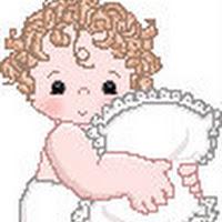 Desenho Bebe Maternidade