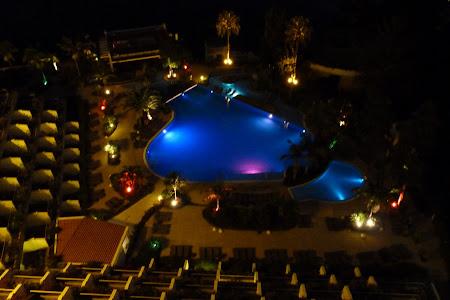 Cazare Portugalia: Hotel Pestana Carlton Funchal Madeira