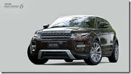Land Rover Range Rover Evoque Coupe Dynamic '13 (4)