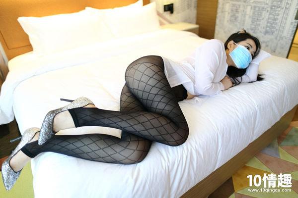 [ROSI写真集]口罩系列 2016-06-29 No.017