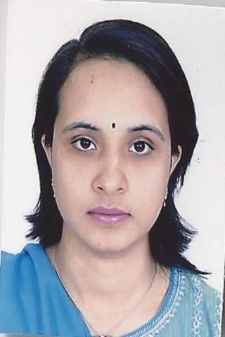 Dr. Parvin Chandarana