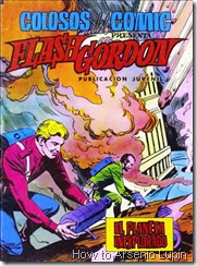P00037 - Flash Gordon #37