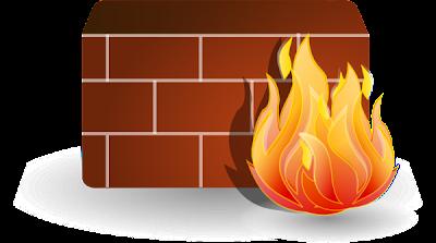 Chặn ứng dụng kết nối Internet bằng tường lửa