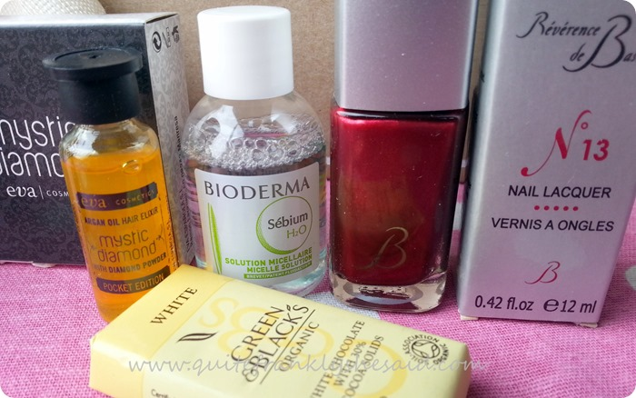 whats in september birchbox