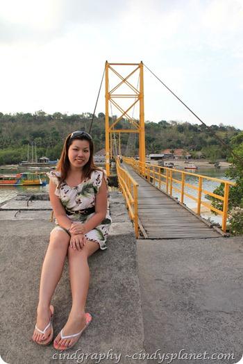 Nusa Ceningan 1