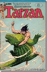 P00009 - El Nuevo Tarzan #9