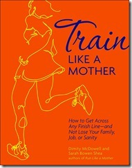train like a mother cover