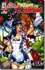 P00007 - Grimm Fairy Tales - Retur