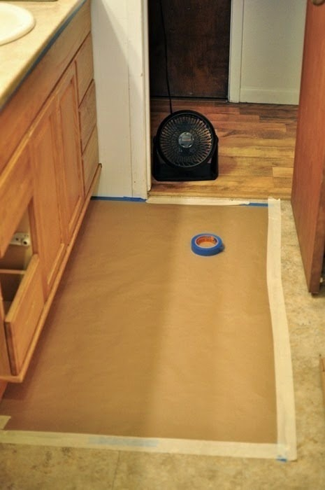 The Best Most Detailed Tutorial For Staining Lighter Cabinets A Darker Color She Uses