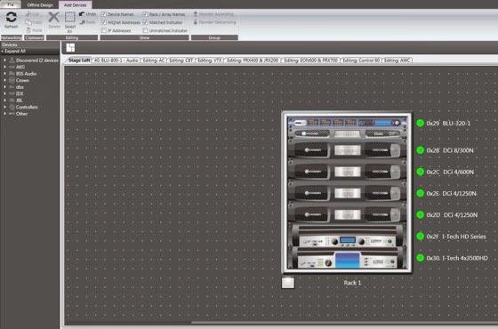 Free HARMAN HiQnet Audio Architect UK Introductory Training