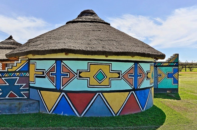 ndebele-house-painting-7