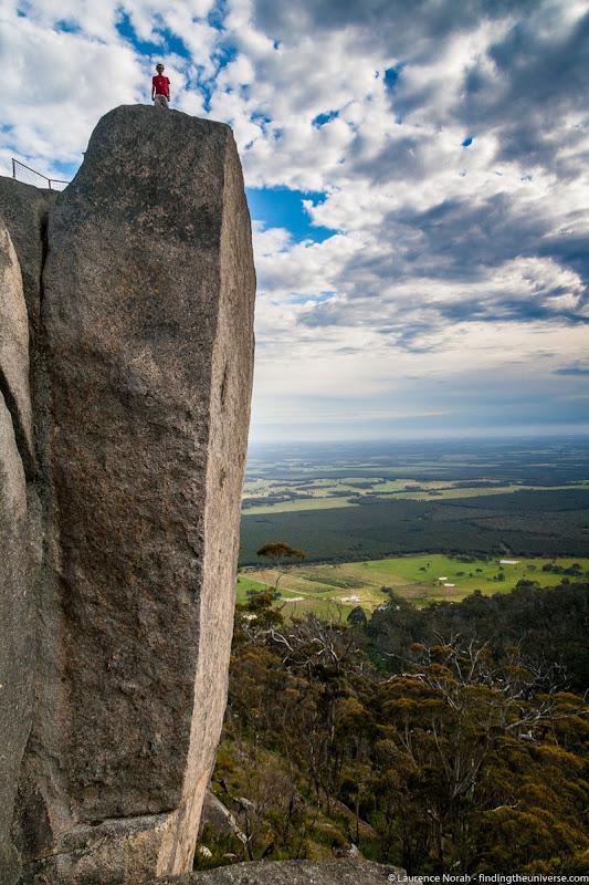 Stirling ranges Australia