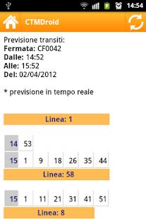 C.T.M.Droid Cagliari- screenshot thumbnail