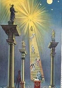 Sirius ea História mason