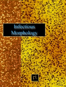 Infectious Morphology Cover