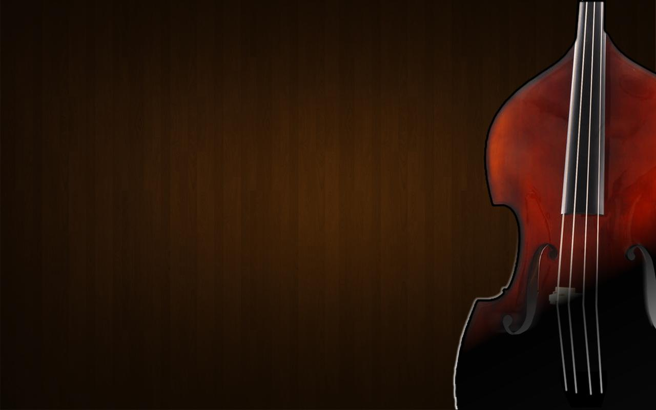Virtual Double Bass - screenshot