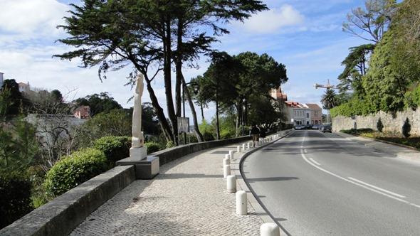 Volta do Duche - Sintra