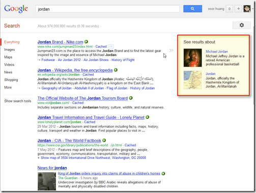 google Knowledge Graph-01