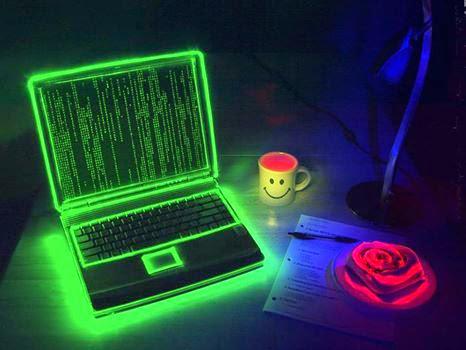 Hacker Handbook: 2014