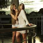Angelica Jaramillo y Sofia Jaramillo Desnudas En Cinema + Foto 15