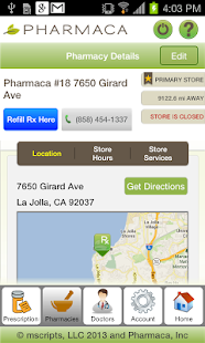 Pharmaca - screenshot thumbnail