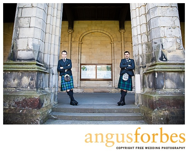 st salvators Scottish wedding Photographer Dundee_031