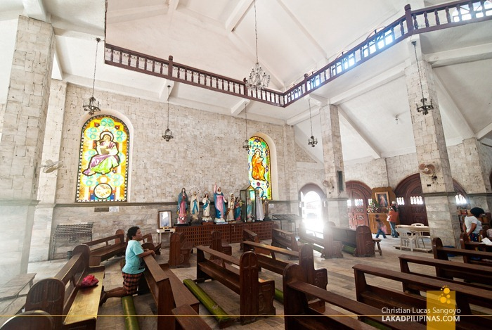 Cebu's Danao City Church