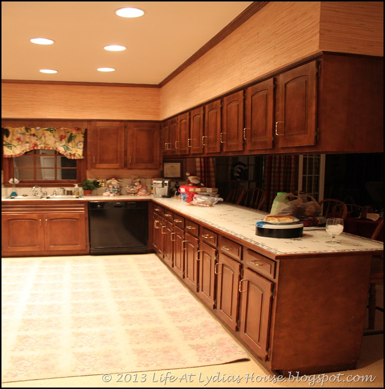 How To Remove Kitchen Cabinets Over Peninsula Enichearticles Com