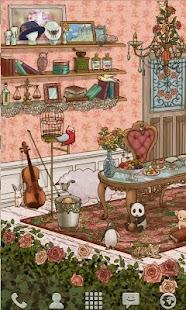 antique room LW[FL ver.]- screenshot thumbnail