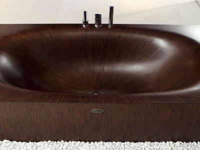 diseño-de-bañeras-de-madera