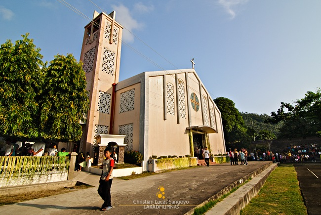 Poblacion Church