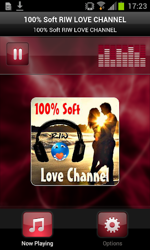 100 Soft RIW LOVE CHANNEL