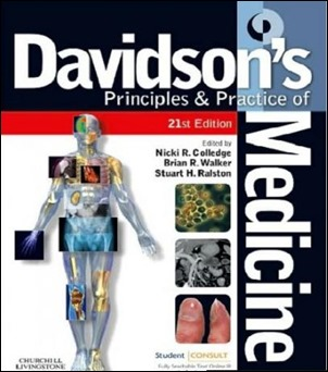 davidson's principle and practice of medicine 21st Edition download pdf