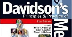 davidson medicine 22st edition pdf free download