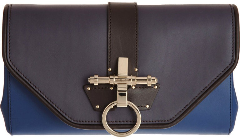 e228946c22 DAILY OBSESSION  14  GIVENCHY - OBSEDIA CLUTCH - My Fantabulous ...