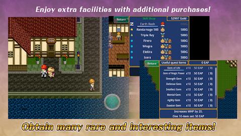 RPG End of Aspiration Screenshot 15