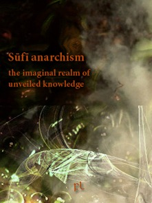 Sufi Anarchism Cover