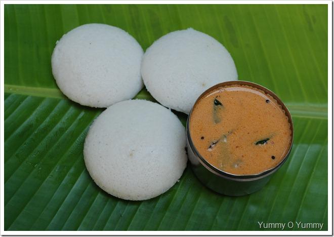 Thenga Chammanthi