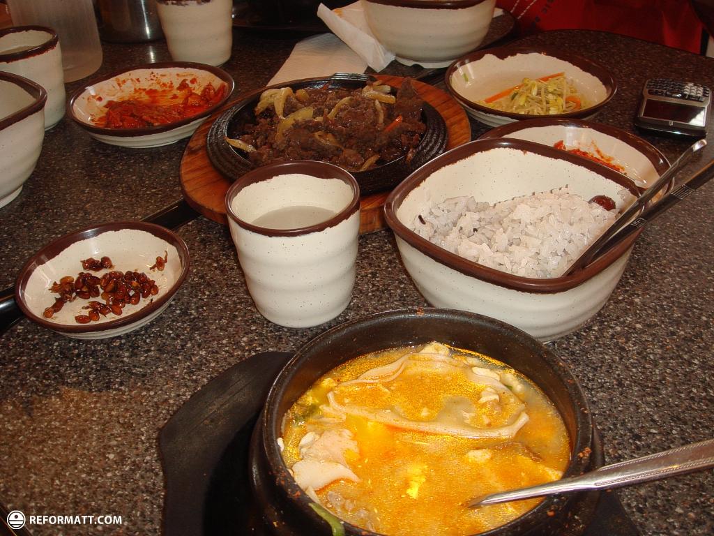 Queens Quay Indian Food