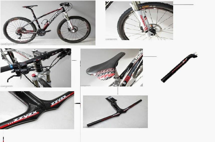 corratec bikes cross