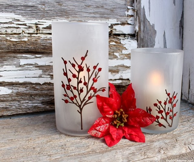 Christmas-Candle-Holders