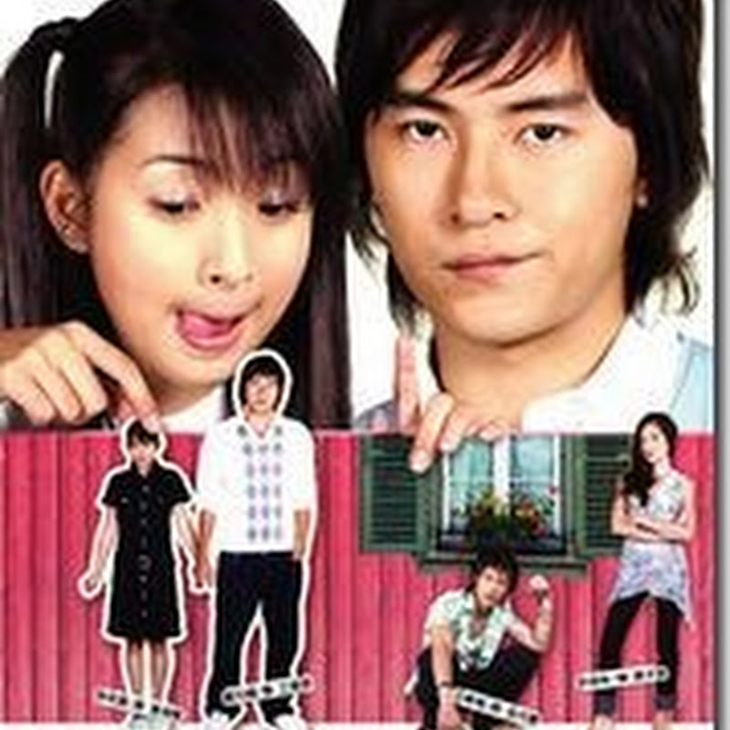 Sinopsis It Started With a Kiss | Drama Asia Ariel Lin