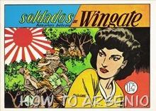 P00010 - Soldados de Wingate #10
