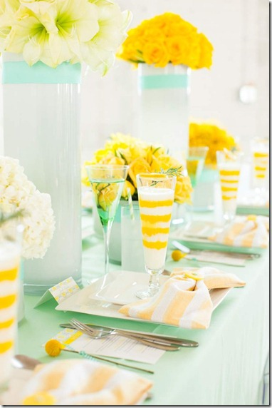 wedding_mint_yellow_decor_decoration_bride_groom_family_colors_color_colorful_style_spring_summer_day_food_drink