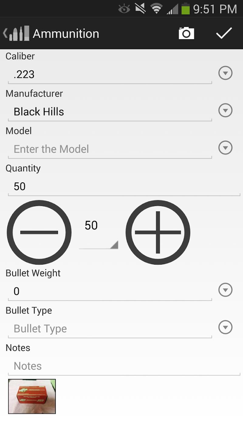 Gun Safe Screenshot 7