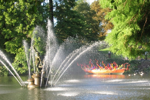 Chihuly Kew day 5