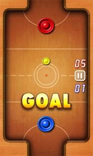 冰球世界 - Air Hockey Free