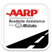 AARP Roadside from Allstate